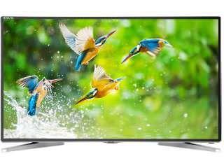 Mitashi MiDE043v20 43 inch Full HD Smart LED TV Price in India