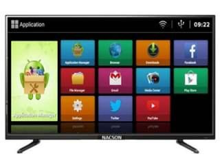 Nacson NS8016 Smart 32 inch HD ready Smart LED TV Price in India