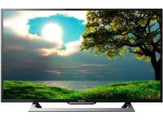 Sony BRAVIA KLV-48W562D 48 inch Full HD Smart LED TV Price in India