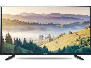Intex LED-3220 32 inch HD ready LED TV Price in India
