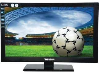 Weston WEL-2400 24 inch HD ready LED TV Price in India