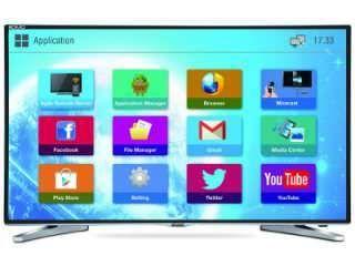Mitashi MiDE055v02 55 inch Full HD Smart LED TV Price in India