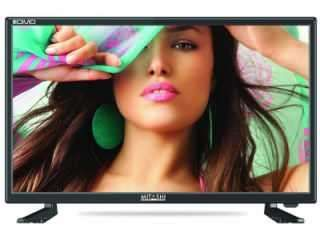 Mitashi MiDE024v16 24 inch HD ready TV Price in India