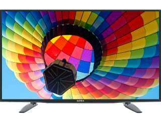 Intex LED-4001 40 inch HD ready LED TV Price in India