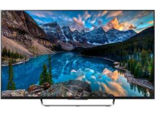 Sony KDL-50W800C 50 inch Full HD Smart 3D LED TV Price in India