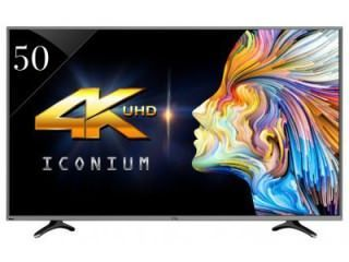 Vu LEDN50K310X3D 50 inch UHD Smart 3D LED TV Price in India