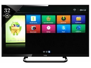 Vu LED32S7545 32 inch HD ready Smart LED TV Price in India