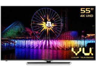 Vu LED55XT780 55 inch UHD Smart 3D LED TV Price in India