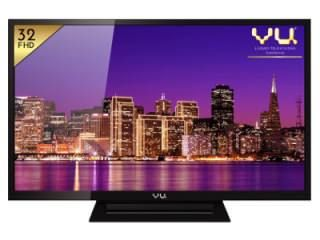Vu LED32D6545 32 inch Full HD LED TV Price in India