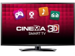 LG 42LM6200 42 inch Full HD Smart 3D LED TV Price in India