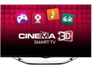 LG 47LA8600 47 inch Full HD Smart 3D LED TV Price in India