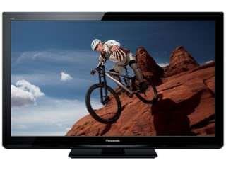 Panasonic VIERA TH-P42UT30D 42 inch Full HD Smart 3D Plasma TV Price in India