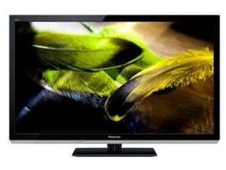 Panasonic VIERA TH-P42UT50D 42 inch Full HD Smart 3D Plasma TV Price in India