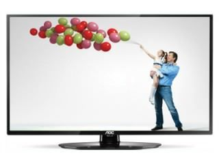 AOC LE32A6340 32 inch HD ready LED TV Price in India