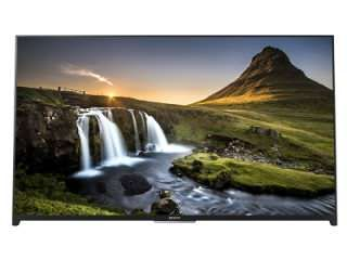 Sony BRAVIA KDL-50W950C 50 inch Full HD Smart 3D LED TV Price in India