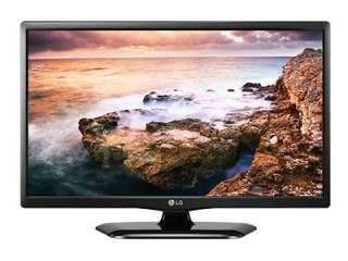 LG 24LF458A 24 inch HD ready LED TV Price in India