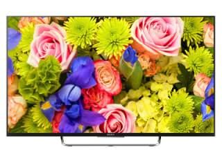 Sony BRAVIA KDL-43W800C 43 inch Full HD Smart 3D LED TV Price in India