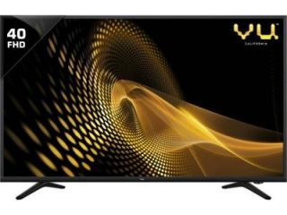 Vu LED40D6575 40 inch Full HD LED TV Price in India