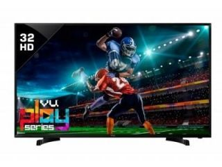Vu LED32K160M 32 inch HD ready LED TV Price in India