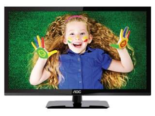 AOC LE22A5340 21.5 inch Full HD LED TV Price in India