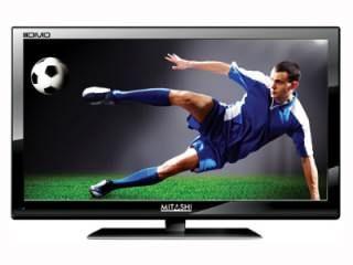 Mitashi MiDE040v01 40 inch Full HD Smart LED TV Price in India