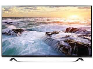 LG 55UF850T 55 inch UHD Smart 3D LED TV Price in India