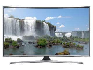 Samsung UA55J6300AK 55 inch Full HD Curved Smart LED TV Price in India