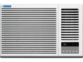 Blue Star 5W12GBT 1 Ton 5 Star Window Air Conditioner Price in India