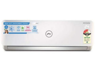 Godrej GSC 12NTC3-WTA 1 Ton 3 Star Split Air Conditioner Price in India