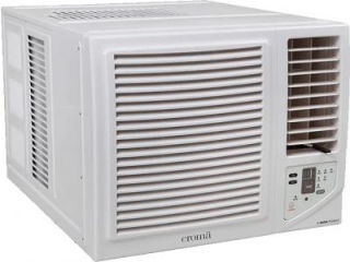 Croma CRAC1181 1 Ton 3 Star Window Air Conditioner Price in India