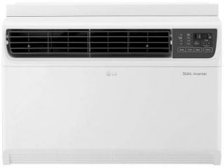 LG JW-Q12WUZA 1 Ton 5 Star Inverter Window Air Conditioner Price in India