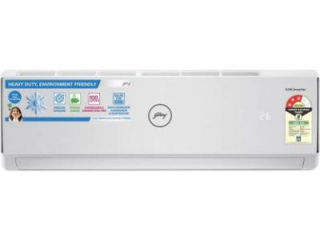 Godrej GIC 12YTC3-WTA 1 Ton 3 Star Inverter Split Air Conditioner Price in India