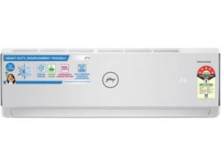 Godrej GIC 12YTC5-WTA 1 Ton 5 Star Inverter Split Air Conditioner Price in India