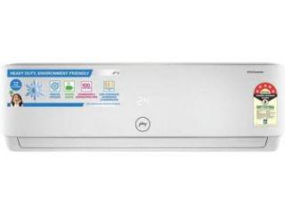 Godrej GIC 18HTC5-WTA 1.5 Ton 5 Star Inverter Split Air Conditioner Price in India