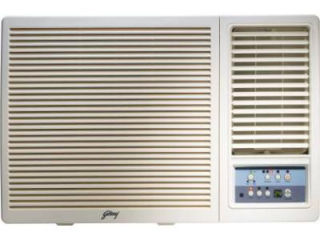 Godrej GWC 18UTC4-WTA 1.5 Ton 4 Star Window Air Conditioner Price in India