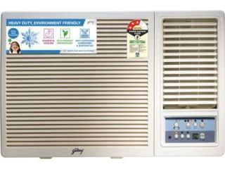 Godrej GWC 18UTC3-WSA 1.5 Ton 3 Star Window Air Conditioner Price in India