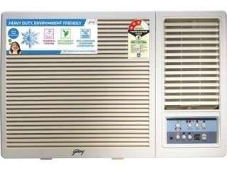 Godrej GWC 18UTC3-WSA 1.5 Ton 3 Star Window Air Conditioner Price in India