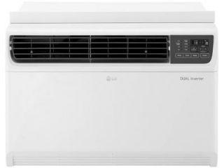 LG JW-Q24WUXA 2 Ton 3 Star Inverter Window Air Conditioner Price in India