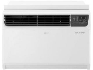 LG JW-Q24WUXA 2 Ton 3 Star Inverter Window Air Conditioner Price in India