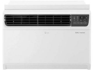 LG JW-Q12WUXA 1 Ton 3 Star Inverter Window Air Conditioner Price in India