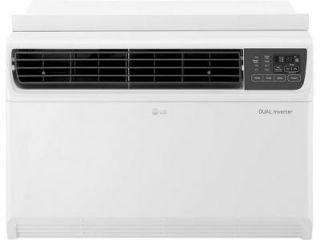 LG JW-Q18WUXA 1.5 Ton 3 Star Inverter Window Air Conditioner Price in India