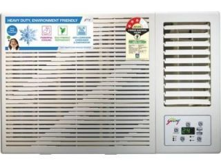 Godrej GWC 12DTC3-WSA 1 Ton 3 Star Window Air Conditioner Price in India