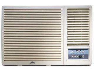 Godrej GWC 12 UTC5 WSA 1 Ton 5 Star Window Air Conditioner Price in India