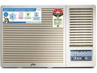 Godrej GWC 12UTC5-WSA 1 Ton 5 Star Window Air Conditioner Price in India