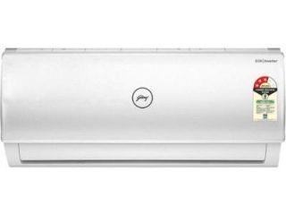 Godrej GIC 12FTC3-WSA 1 Ton 3 Star Inverter Split Air Conditioner Price in India