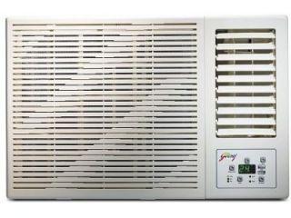 Godrej GWC 12 DTC3 WSA 1 Ton 3 Star Window Air Conditioner Price in India
