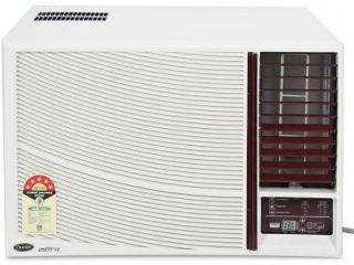 Carrier ESTRA WRAC CACW18EA3W1 1.5 Ton 3 Star Window Air Conditioner Price in India