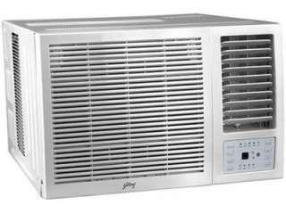 Godrej GWC 18T GZ3RWOT 1.5 Ton 3 Star Window Air Conditioner Price in India