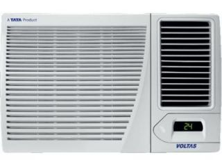 Voltas WAC 183 GZP 1.5 Ton 3 Star Window Air Conditioner Price in India