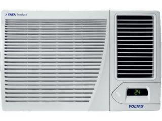 Voltas WAC 183 GZP 1.5 Ton 3 Star Window Air Conditioner Price in India